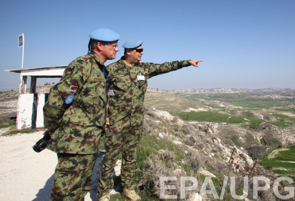 США выступают за режим тишины как первый шаг к урегулированию на Донбассе
