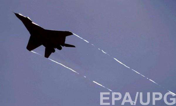 ВНАТО жалуются: русские пилоты демонстрируют нам средний палец