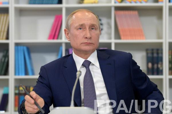 Путин к Зеленскому относится позитивно