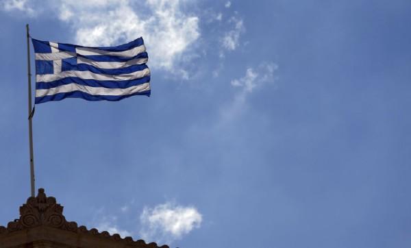 В Греции началось голосование на референдуме