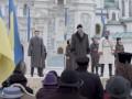 Опубликован новый трейлер украинского фильма о бое под Крутами