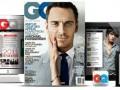 Ъ: В Украине будут издаваться всемирно известные журналы GQ и Glamour