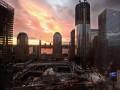 Новый небоскреб: самый дорогой на планете
