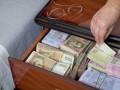 Средняя зарплата по областям в Украине выросла: Инфографика
