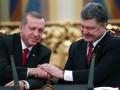 Порошенко о попытке переворота в Турции: Мы на стороне Эрдогана