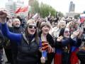 Социологи выяснили, сколько россиян поддерживают признание ЛДНР