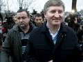 Ахметов призвал жителей Донбасса