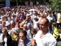 В мероприятиях к годовщине крещения Руси участвовали 124 тысяч украинцев