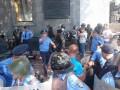 В ходе столкновений под Радой пострадали 11 гражданских - ГПУ