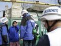 В ОБСЕ подтвердили гибель четырех мирных жителей в Еленовке