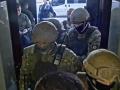 В ГПСУ устроили маски-шоу для российских СМИ - заявление службы