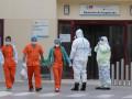 В Испании за сутки более 800 жертв COVID-19