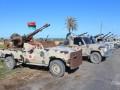 В Ливии идут ожесточенные бои за столицу – СМИ