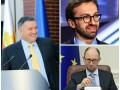 Небезпечний, безсоромний маргінал: що говорили українські політики про Трампа до його перемоги