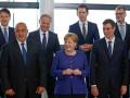 Лидеры ЕС не нашли общее решение по мигрантам