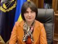 Венедиктова просит не снижать зарплаты прокурорам