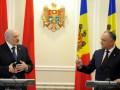 Президент Молдовы хочет в стране