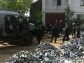 Госпредприятие в Житомирской области пытались захватить