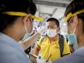В Китае нашли нулевого пациента - СМИ