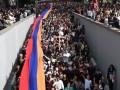 Победа не до конца. Новые протесты в Армении