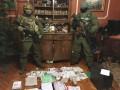 СБУ задержала женщину, подделывавшую документы для боевиков ДНР