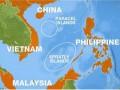 Филиппины обвинили Китай в захвате спорных территорий