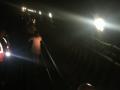 В Лондоне пассажирам метро пришлось идти по тоннелю пешком