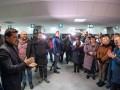 Самолет с освобожденными пленными вылетел в Киев, Зеленский ждет