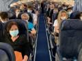 Украинцев будут эвакуировать 40 рейсов из разных стран