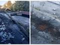На Житомирщине у офиса кандидата в мэры прогремел взрыв
