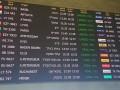 Аэропорт Тель-Авива исправил Kiev на Kyiv на табло