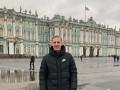 Украинский клуб выгнал футболиста из-за поездки в Россию