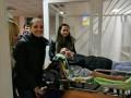 Нападение на активиста Михайлика: подозреваемого выпустили из СИЗО
