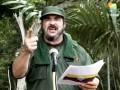 Колумбийский мятежник по кличке Тимошенко выступил против наркотиков