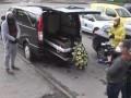 В Тернополе прошли похороны туристического сезона 2020