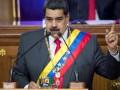 Мадуро заявил, что власти Колумбии готовили на него покушение