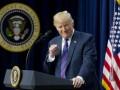У Трампа проблемы с географией и протоколом – СМИ