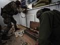 В руководстве АТО опровергают сдачу Марьинки террористам