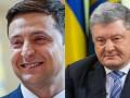 Зеленский vs Порошенко: В Facebook запустили флешмоб #хочубачитидебати