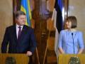 Президент Эстонии на три дня приедет в Украину