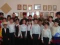 В школе Алчевска будут изучать традиции