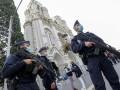 Во Франции заявили о новой попытке теракта возле церкви