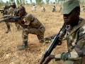 В Нигере военные уничтожили 50 боевиков