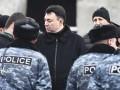 В Армении задержали бывшего вице-спикера парламента