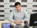 Сакварелидзе: Покидать страну не собираюсь, я украинец и отказался от грузинского гражданства