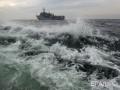 Латвийские военные зафиксировали у своей границы российскую подлодку