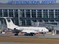 Львовский аэропорт не работает из-за гололеда
