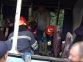В Хмельницком в ДТП попал автобус: Пострадало семь человек