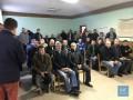 Сутки под землей: на Волыни протестуют шахтеры