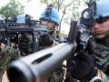 МИД назвал сырой резолюцию России по миротворцам